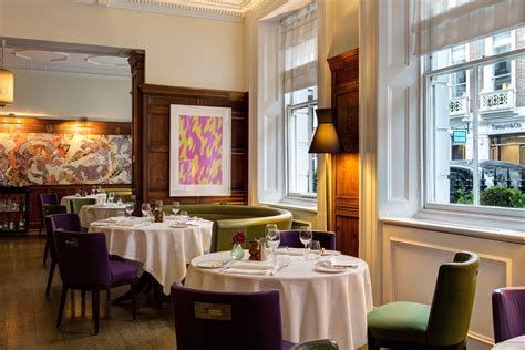 100 the dining room at the berkeley hotel the