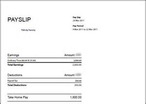 Blank Payslip Template by Search Results For Blank Payslip Template Calendar 2015