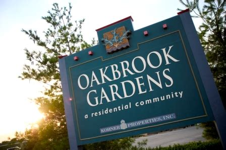 Oakbrook Gardens Apartments by Oakbrook Gardens Apartments Home
