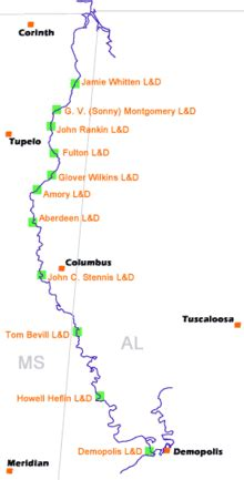 tom tom usa maps took the plunge has simplified tenn tom waterway the