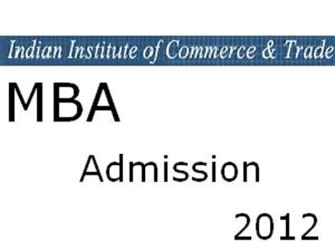Lucknow Mba Admission Procedure by Iicet Lucknow Mba Admission Open Application Form