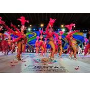 El Ritmo De Las Comparsas Protagoniza Hoy Carnaval