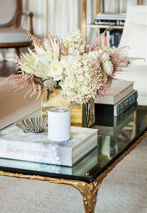 coffee table decoration 7 tips for best coffee table books styling