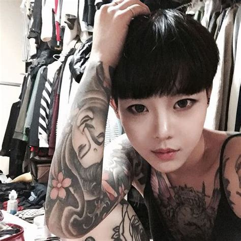tattoo korea asia korean tattoos google search inked pinterest