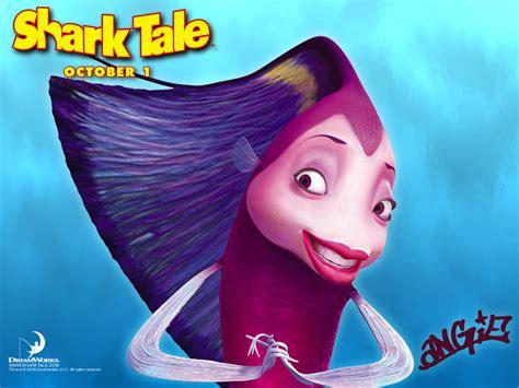 Shark Tale n more shark tale characters