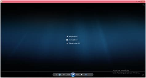 best free media player windows 7 new visualizations for windows media player free