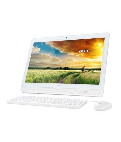 Laptop Acer Aspire Z1 acer aspire z1 611 all in one desktop intel pentium 2 gb 500gb buy acer aspire z1 611 all