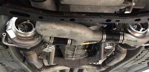 camaro 5 ss agp twin turbo kit agp turbochargers inc store 5th gen camaro twin turbo kit v2 0