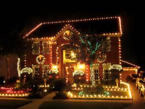 Christmas Decoration Outside Home Stunning Outdoor Christmas Displays Interior Design