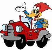 Cliparts E Gifs Picapau / Woody Woodpecker