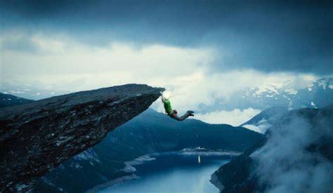 norway climber slammed for trolltunga stunt the local