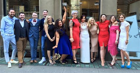 hairdresser jobs glasgow glasgow s sustainable salon shortlisted for national prize