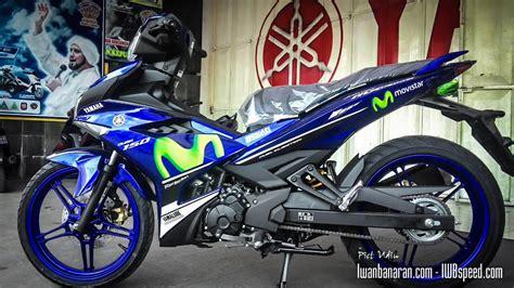 Gambar Motor Yamaha Mx King Mofistar Gp 150 by Modifikasijupiterz 2016 Modifikasi Jupiter Mx King Images