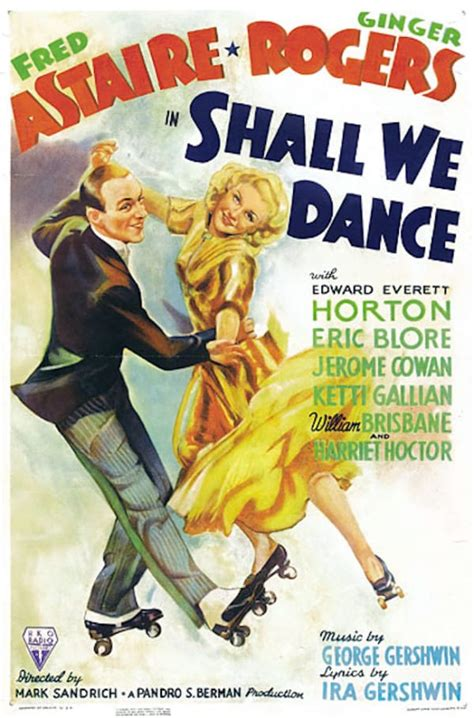 ginger rogers fred astaire movie posters ginger rogers and fred astaire s 10 films ranked by how