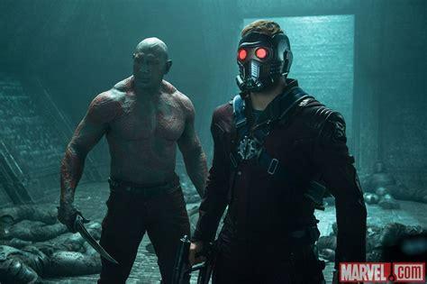 film marvel guardians of the galaxy star lord heyuguys