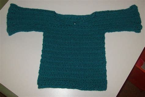 crochet jumper pattern easy free crochet patterns by cats rockin crochet