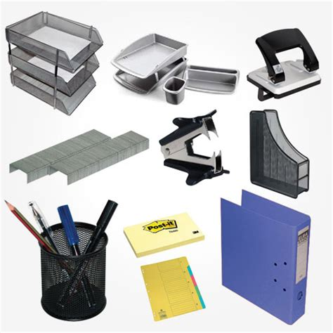 Office Supplies In Global Offices System Office Supplies
