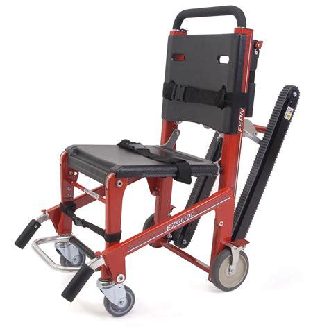 Ems Stair Chair by Ferno Washington Inc Ex Glide Evacuation Stair Chair