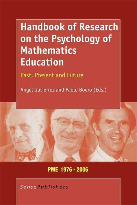 Past Present And Future Of Mathematics In India Essay by Handbook Of Research On The Psychology Of Mathematics Education Past Present And Future
