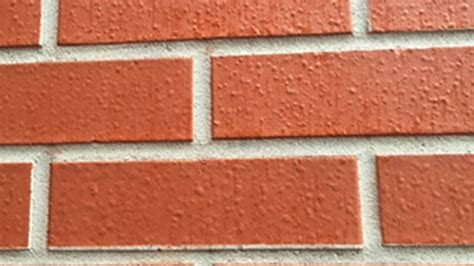 What Type Of Paint To Use On Brick Fireplace by Brick Matching 101