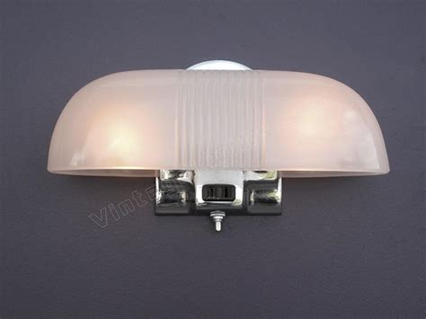 Vintage Bathroom Light Fixtures Chrome Bathroom Lighting Vintage Chrome Bath Light