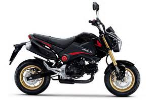 Honda Msx 125 Motor Honda Msx 2016 Autos Post