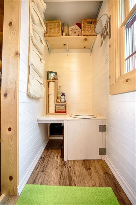 Dining Room Tables Seattle our tiny tack house rustic bathroom seattle by the