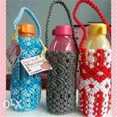 Tali Tas Straps tas tali kur warna warni my macrame bag buatanku macrame bags and