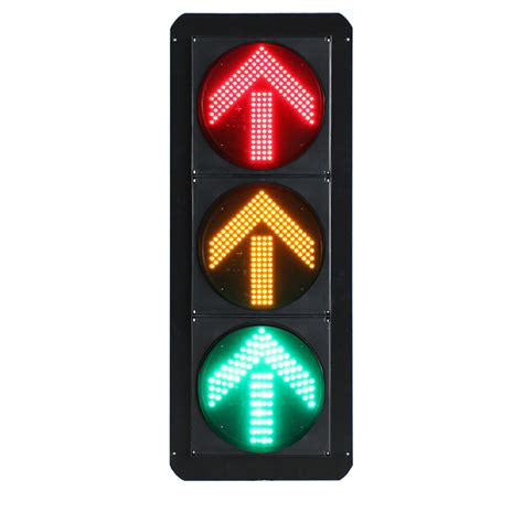 wholesale led semaforo mexico 300mm led traffic signal
