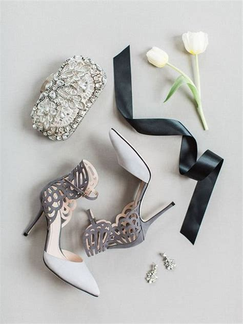 Wedding Shoes Booties by Laser Cut Wedding Shoes Booties And Sandals Happywedd