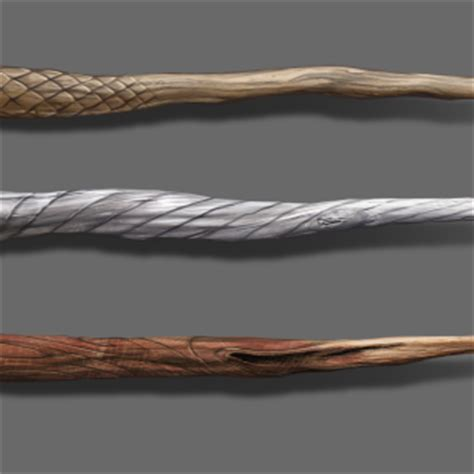 Auf Der Wand by Wand Woods Pottermore
