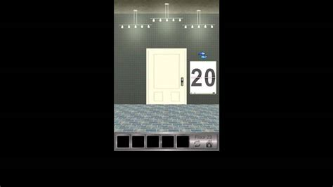 100 floors level 21 100 floors 2 escape level 21 22 23 24 25 walkthrough