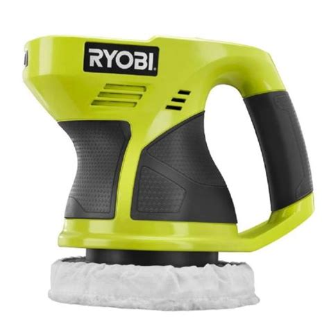 10 best electric car buffers and polishers of 2018