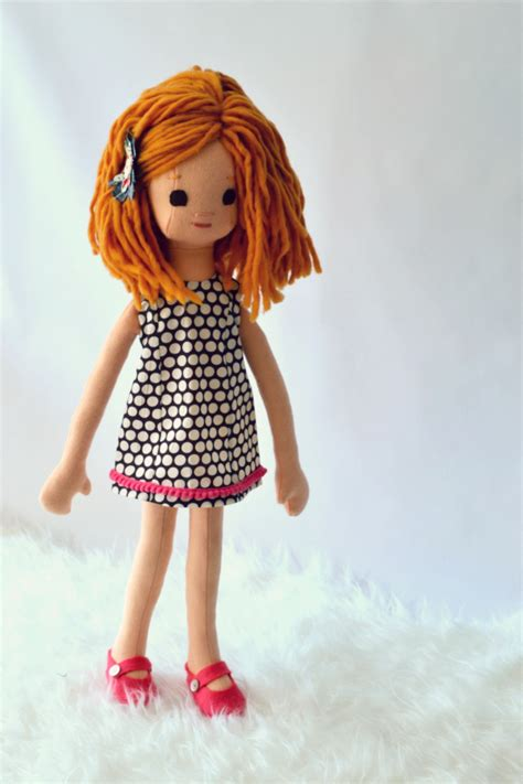 doll etsy sneak peek more dolls and clothes phoebe egg