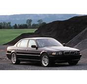BMW 728i 2000 Review Amazing Pictures And Images – Look