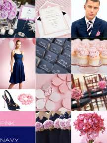 pink and blue wedding colors navy pink wedding colour palettes navy blue pink wedding