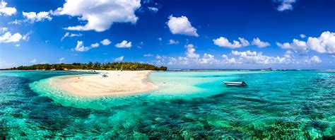 strandferie pa mauritius med  inclusive fra