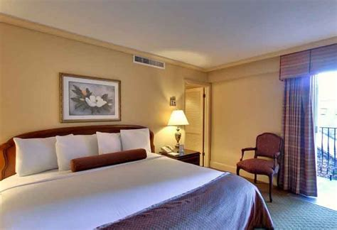 Balcony Rooms In New Orleans by King Queen Bed Guest Rooms New Orleans Downtown French