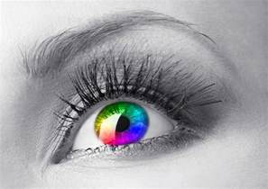 colored prescription contact lenses can you put non prescription colored contact lenses