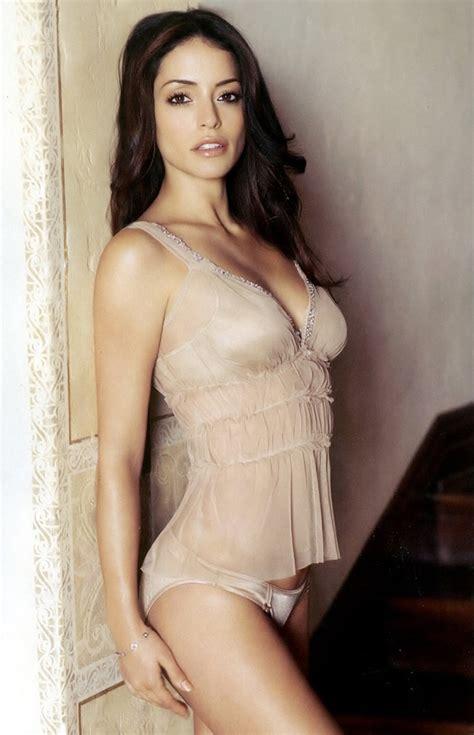Emmanuelle Vaugier Actress