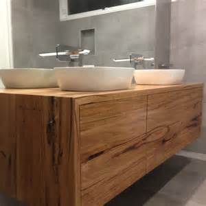 Timber Bathroom Vanity Tops 25 Best Ideas About Timber Vanity On Modern