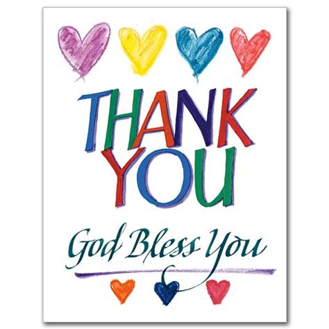 thank you greeting card zazzle
