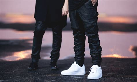 Jogger In Style 1 trend report fall winter 2013 jogger highsnobiety