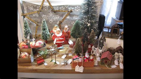 xmas antique booths new arrivals to vintage touch antique booth 2015