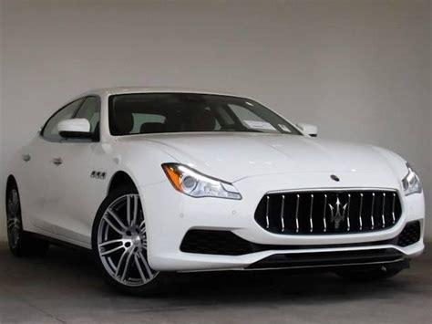 Maserati Of Denver 2017 Maserati Quattroporte Lease Deal Mike Ward Maserati
