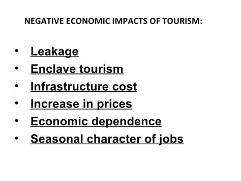 Essay About Impacts On Tourism by Buy Research Papers Cheap The Ecological Impacts Of
