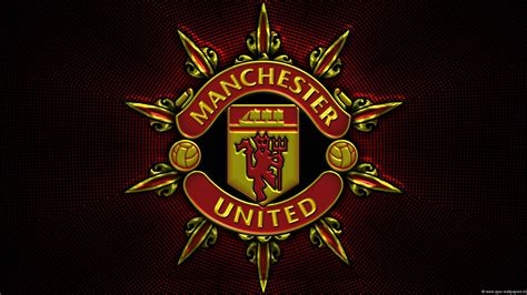 wallpaper keren manchester united manchester united wallpapers hd wallpaper cave