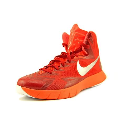 basketball shoes nike lunar hyperquickness tb mesh basketball shoe