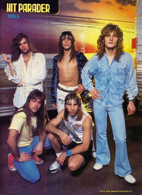 Tesla Rock Band Songs 170 Best Images About Tesla On Radios Def