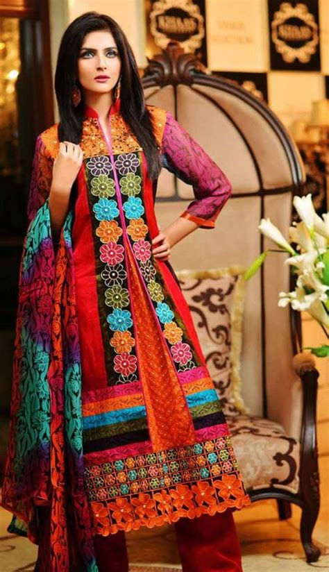 design clothes in pakistan 2015 new lawn dress designs 2018 in pakistan